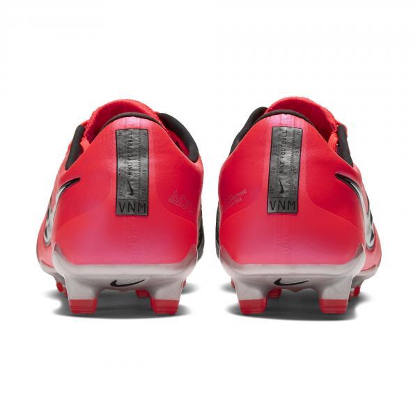 Nike Scarpe Calcio Phantom Venom Elite Fg Cremisi Tifoshop