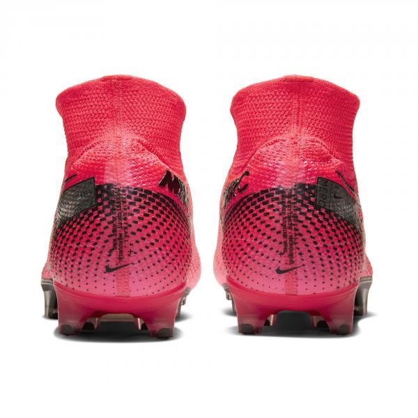 Nike Scarpe Calcio Mercurial Superfly 7 Elite Fg Cremisi Tifoshop