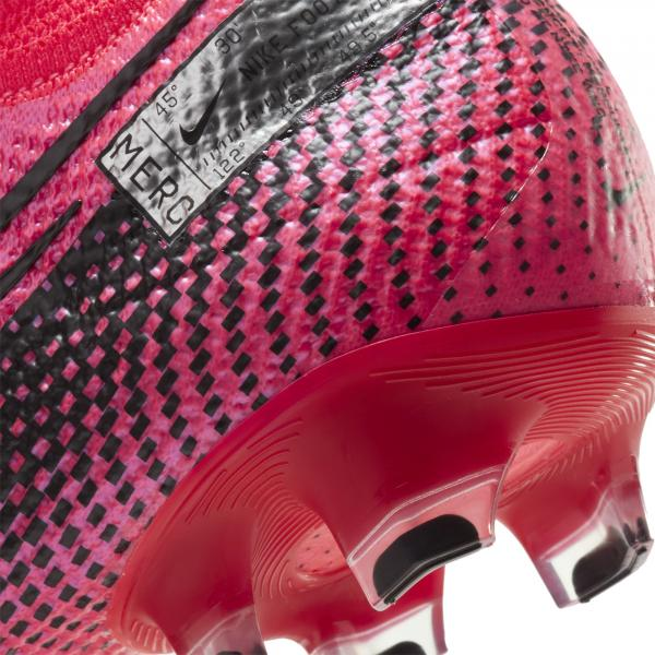 Nike Scarpe Calcio Mercurial Superfly 7 Elite Fg Cremisi Tifoshop