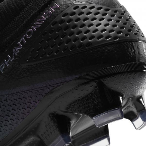 Nike Scarpe Calcio Phantom Vision 2 Elite Dynamic Fit Fg Nero Tifoshop