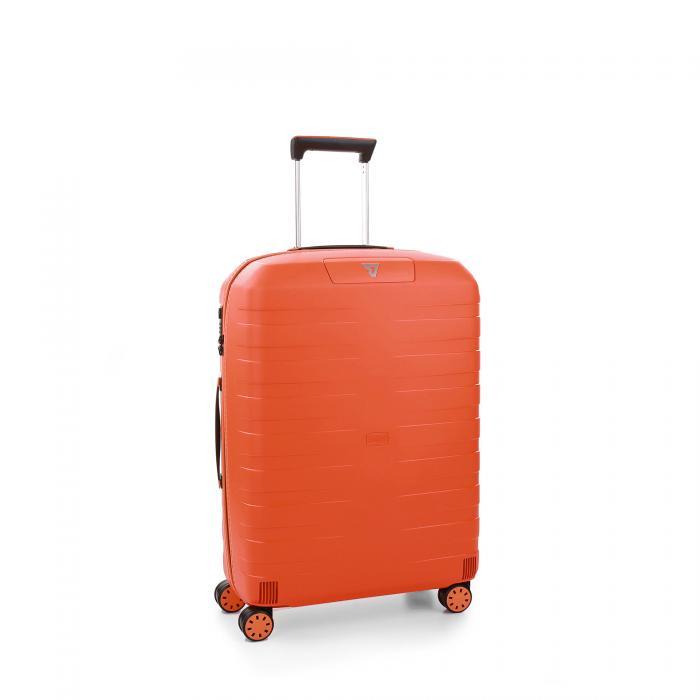 Medium Luggage  PAPAYA