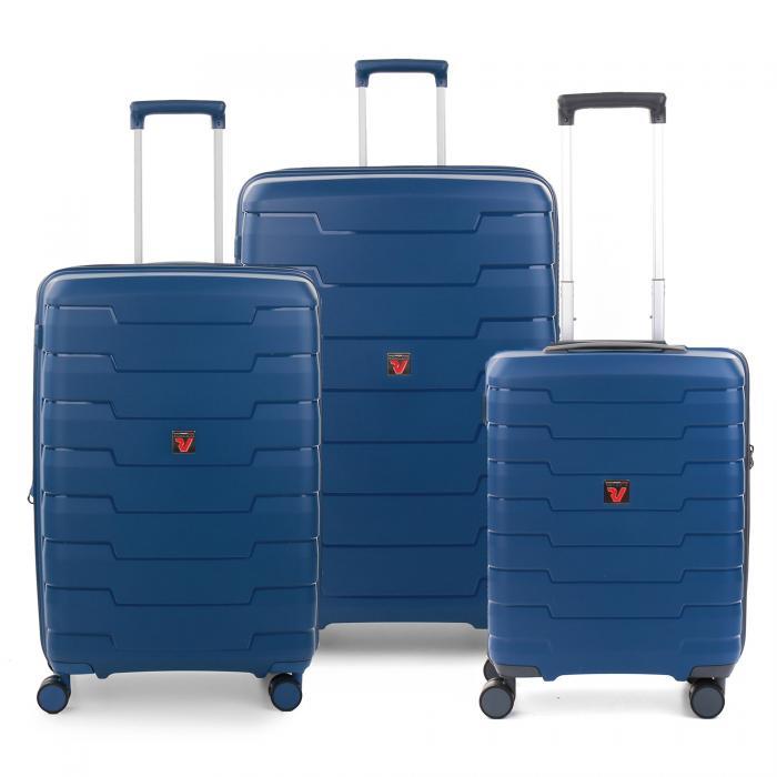 Koffer Sets  NAVY