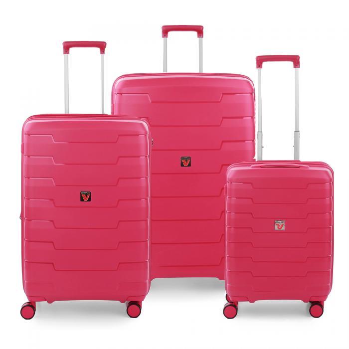Luggage Sets  BLACK CHERRY