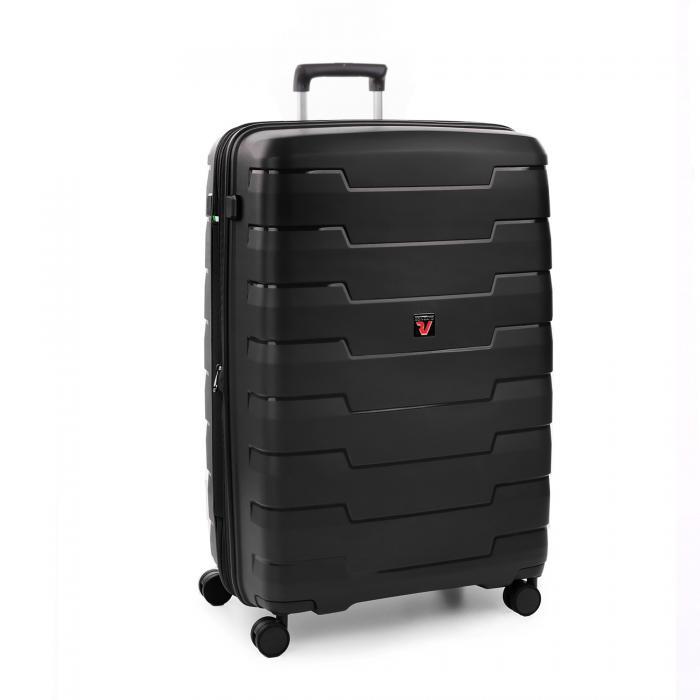 Large Luggage  BLACK