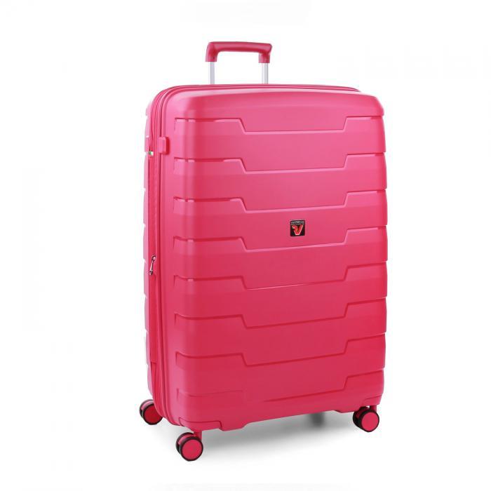 Large Luggage  BLACK CHERRY