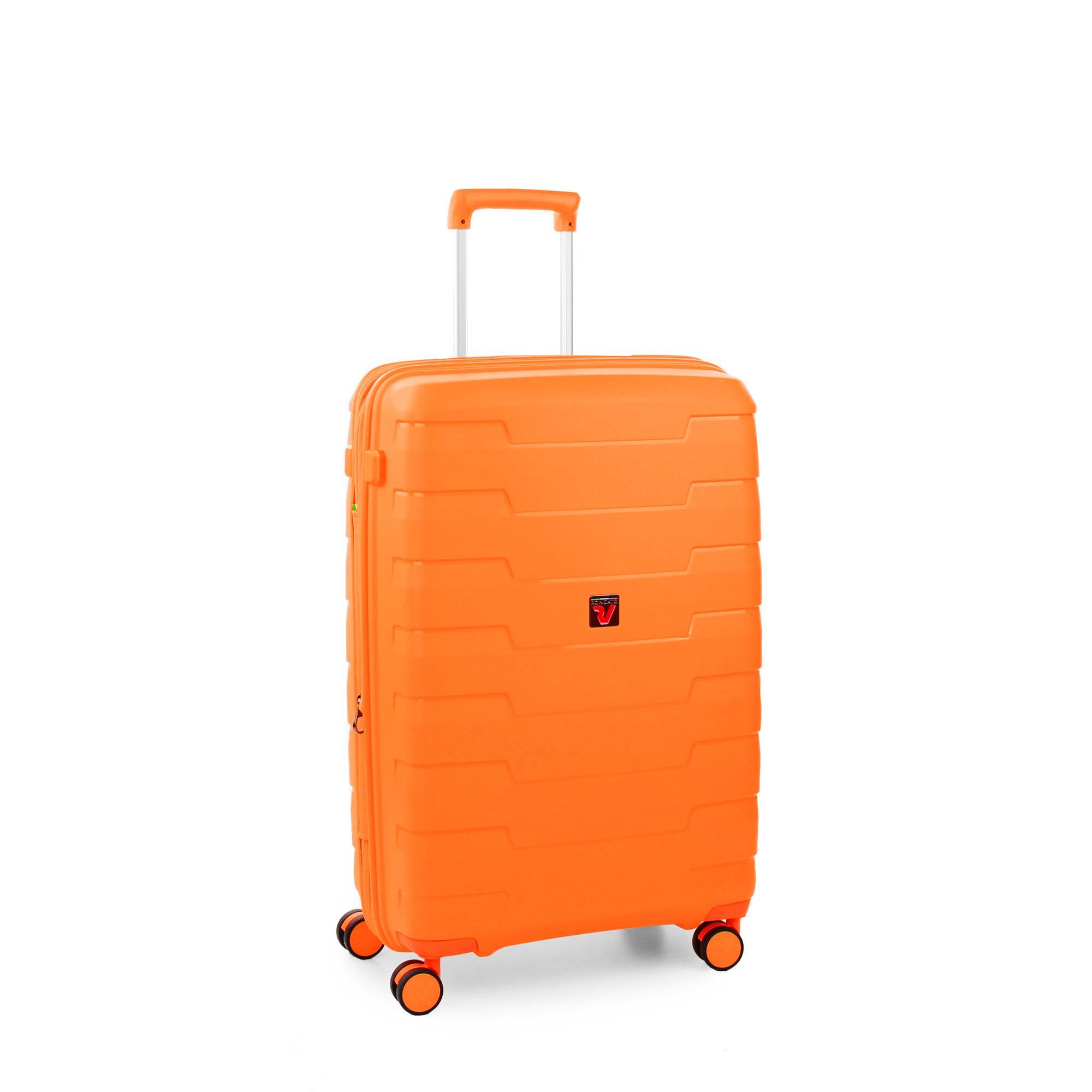 Medium Luggage