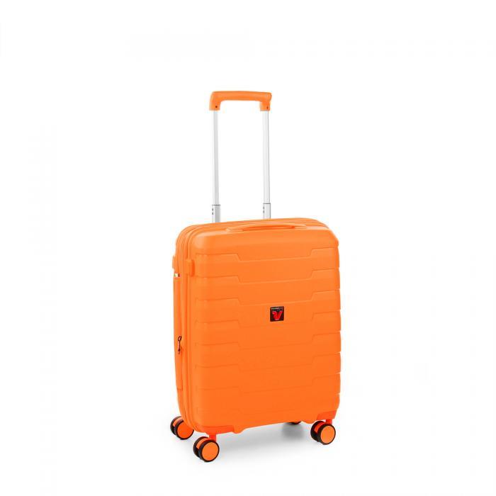 Cabin Luggage  ORANGE