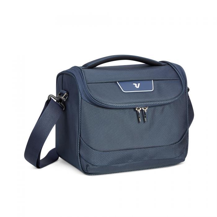 Vanity-case  DARK BLUE