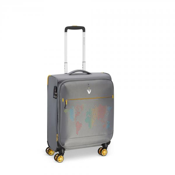 Cabin Luggage  GREY