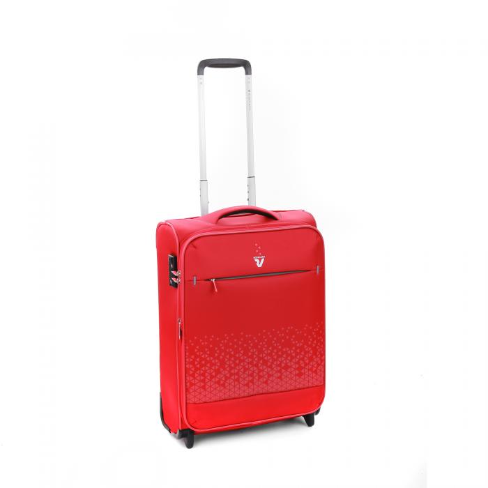 Trolley Cabine  RED