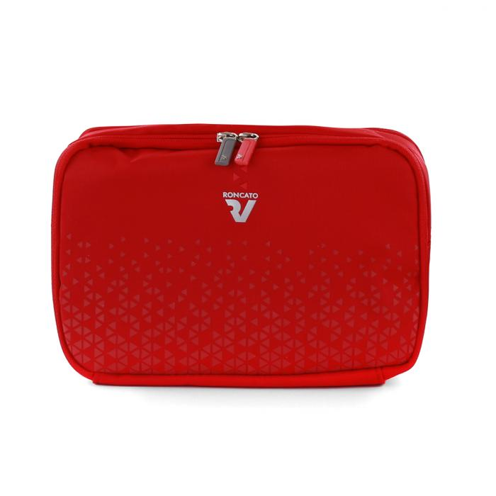 Beauty Case  RED