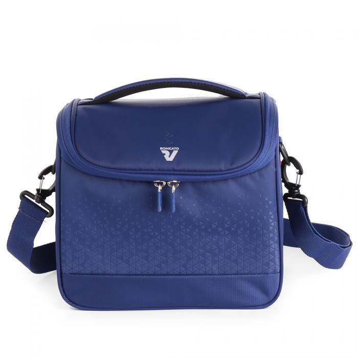 Beauty Case  BLUE