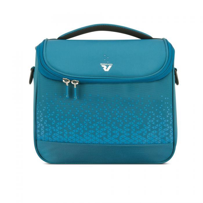Beauty Case  LIGHT BLUE