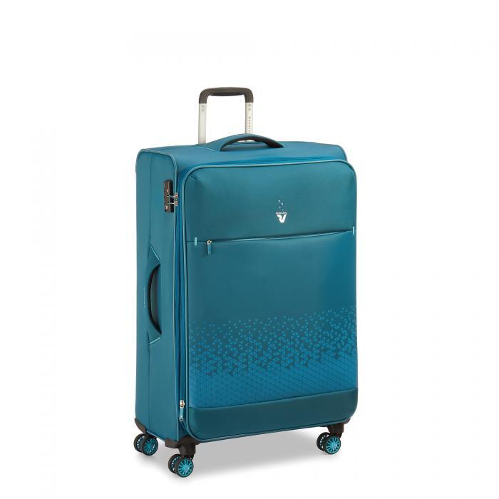 Large Luggage  LIGHT BLUE