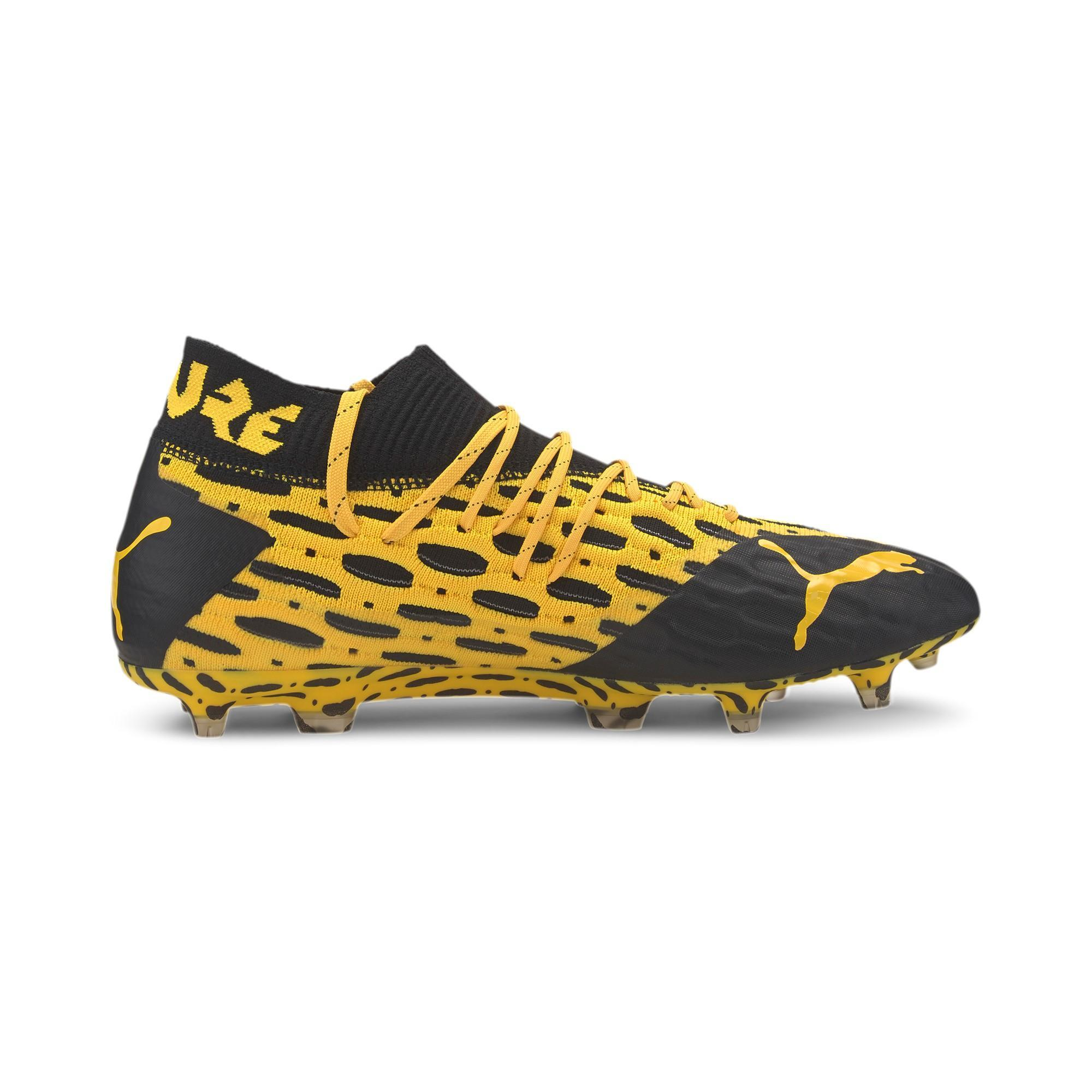 Puma Scarpe Calcio Future 5.1 Netfit Fg