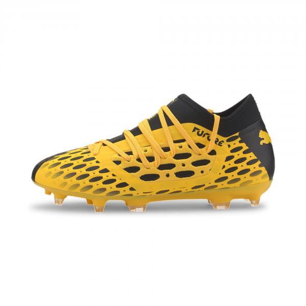 Scarpa Calcio Future 5.3 Netfit Fg Junior