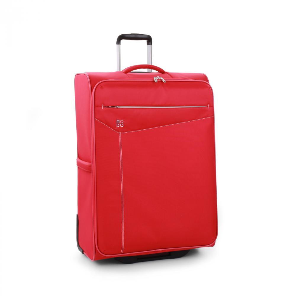 Grosse Koffer  ROT