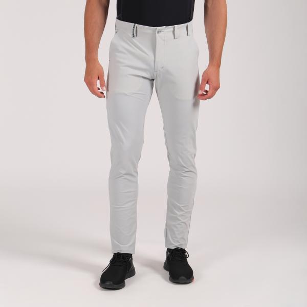 Pantalone Uomo Salzburg 64340 Grigio Space Chervò
