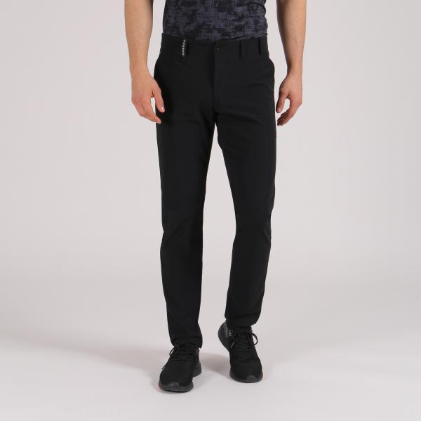 Pantalone Uomo Salzburg 64340 Nero Chervò