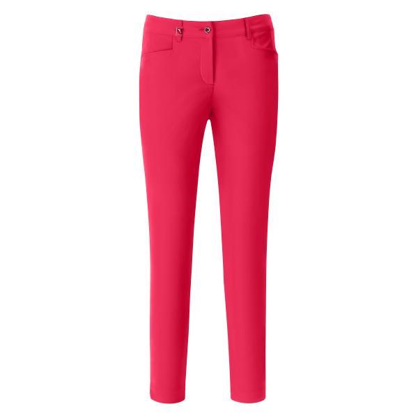 Pantalone Donna Sharm 64367 Fucsia Lacca Chervò