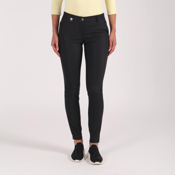 Pantalone Donna Sheikh 64368 Nero Chervò
