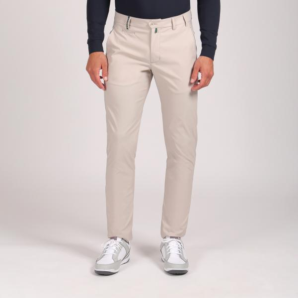 Pantalone Uomo Spell 62822 Beige Straw Chervò