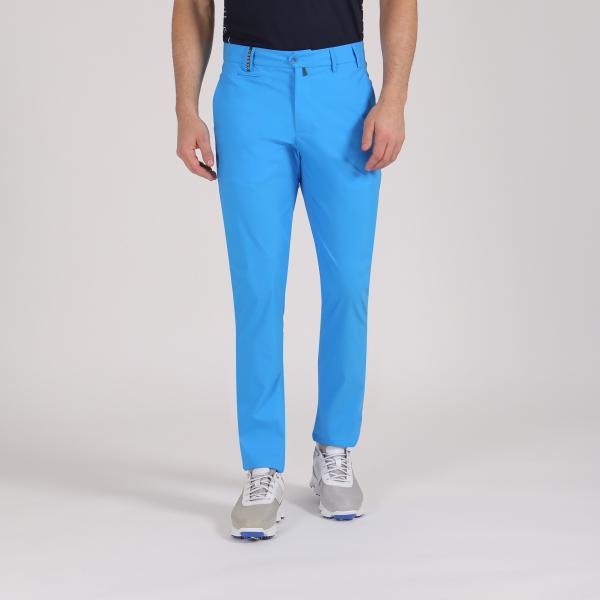 Pantalone Uomo Spell 62822 Azzurro Puffo Chervò
