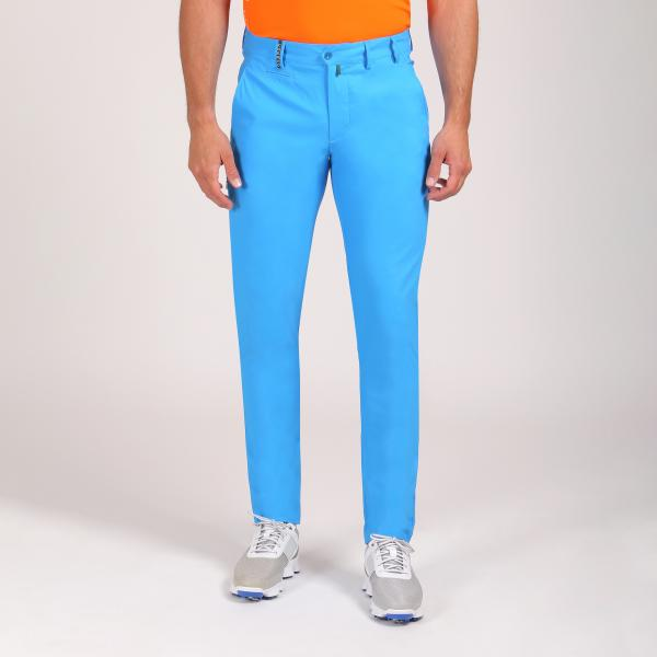 Pantalone Uomo Spelly 64352 Azzurro Puffo Chervò