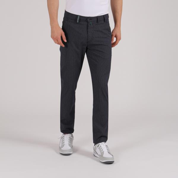 Pantalone Uomo Strudel 64355 Blu Chervò