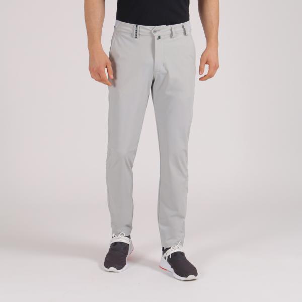Pantalone Uomo Sulbiate 64338 Grigio Space Chervò