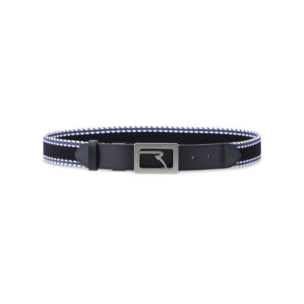 Cintura Donna Unitas 64448 Blu Chervò