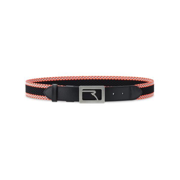 Cintura Donna Unitas 64448 Nero Rosso Chervò