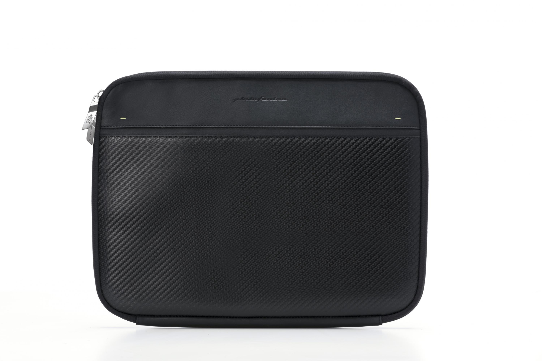 Organizer Bag By Pininfarina Carbon