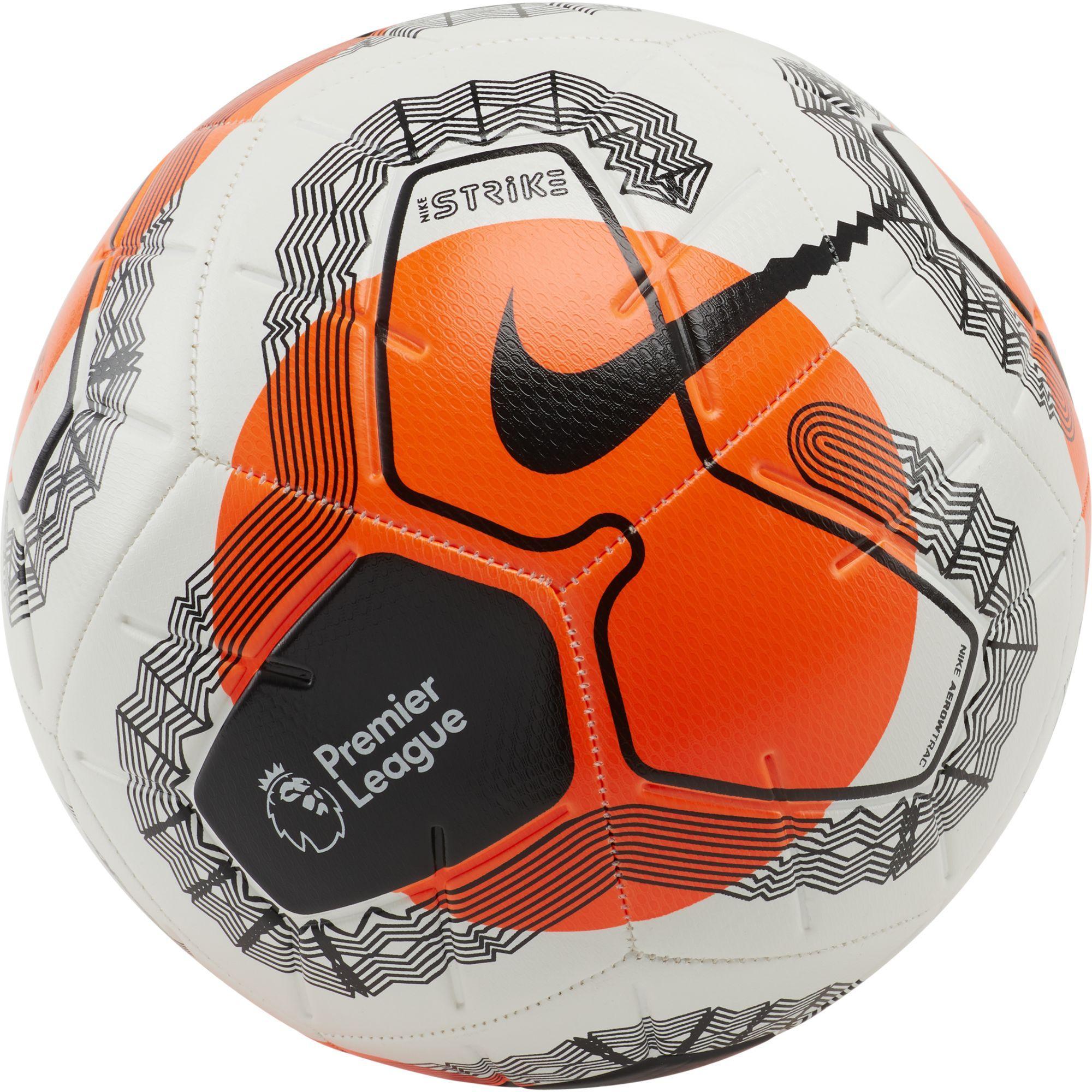 Nike Pallone Strike Premier League