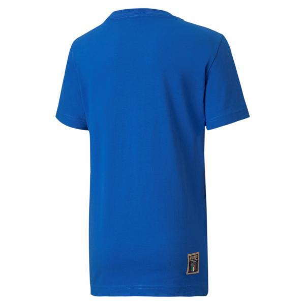 Tshirt Dna Figc Junior
