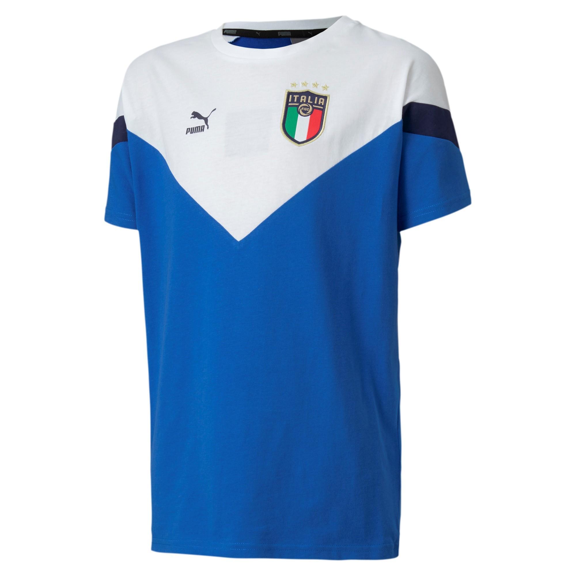 Puma T-shirt  Italia Junior