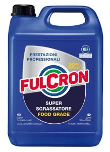Fulcron Food Grade