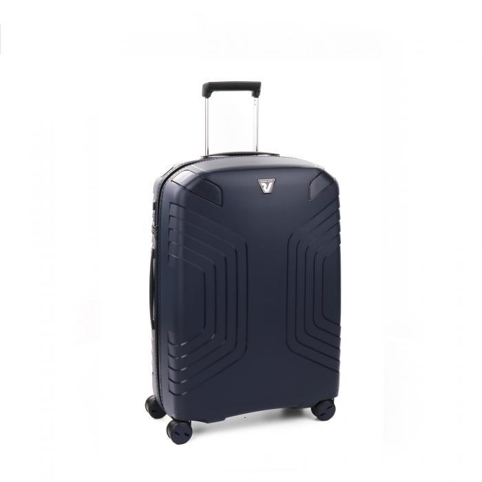 Medium Luggage  DARK BLUE