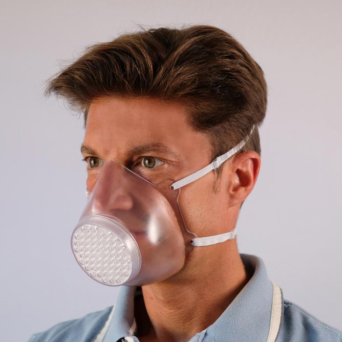 Health Accessories  Transparent