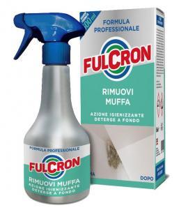 Fulcron Rimuovi muffa 500 ml