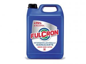 Fulcron Detergente Universale Igienizzante 5lt