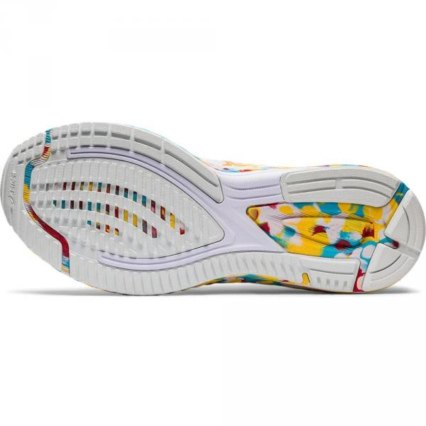 Asics Scarpe Gel-noosa Tri 12  Donna Bianco Tifoshop