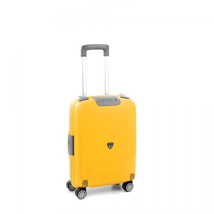Cabin Luggage  YELLOW