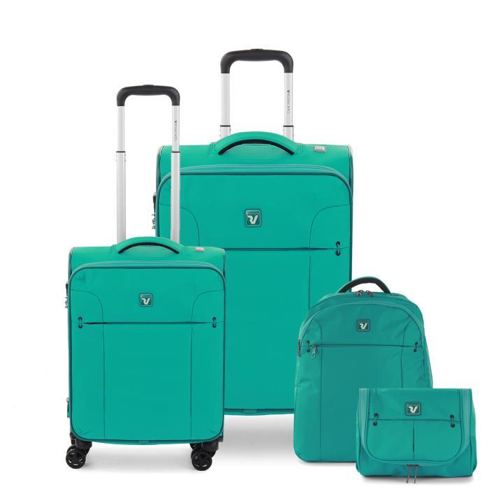 Koffer Sets  EMERALD