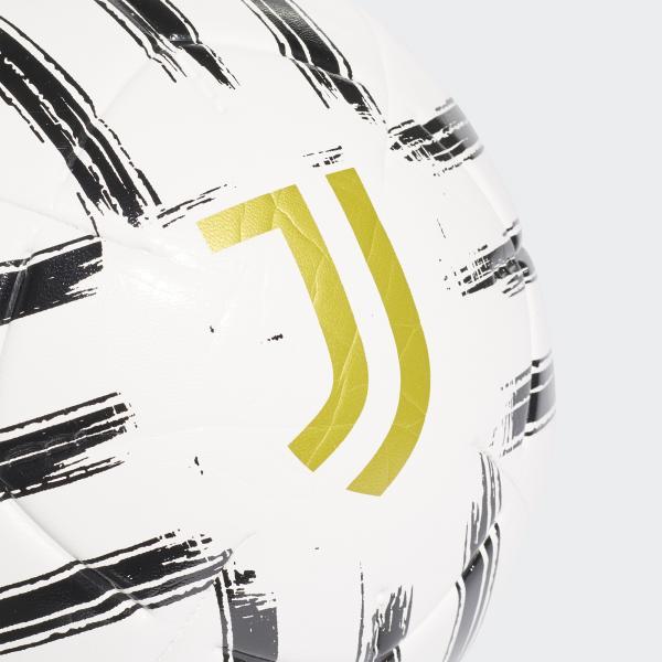 Adidas Pallone Club Juventus Bianco Tifoshop