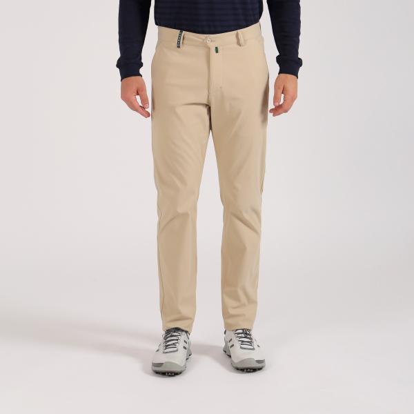 Pantalone Uomo Secondo 64685 BEIGE ORZO Chervò