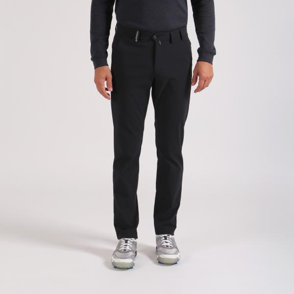 Pantalone Uomo Secondo 64685 BLACK Chervò
