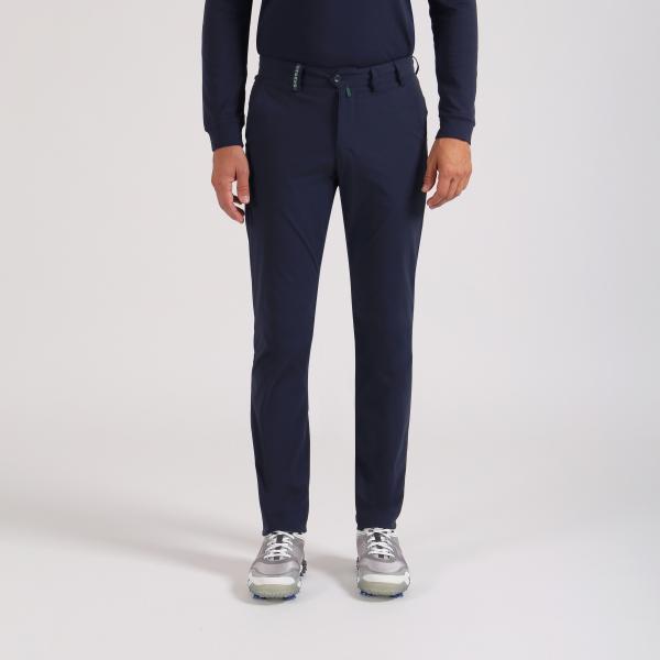 Pantalone Uomo Secondo 64685 BLUE Chervò