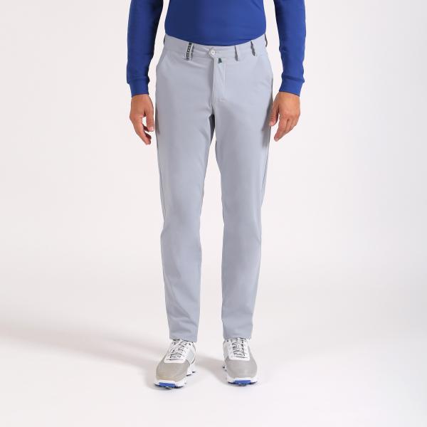 Pantalone Uomo Secondo 64685 GRIGIO GRIFFIN Chervò