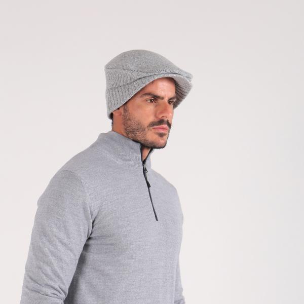 Cappello Uomo Will 64690 FANTASIA MELANGE Chervò